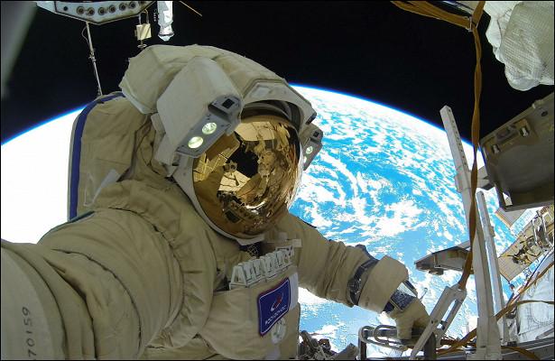 ВРоссии пополнили отряд космонавтов