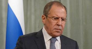 Лавров заявил о невозможности «порвать в клочья» экономику России