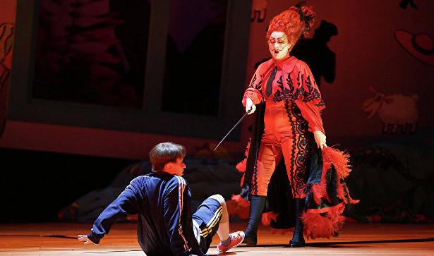 Наканале «Россия Культура» стартует пятый сезон проекта «Большая опера»