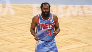 Харден установил несколько рекордов НБА