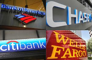 Банки США сообщают о восстановлении экономики