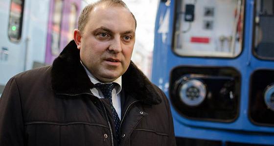В московском метро меняется начальник