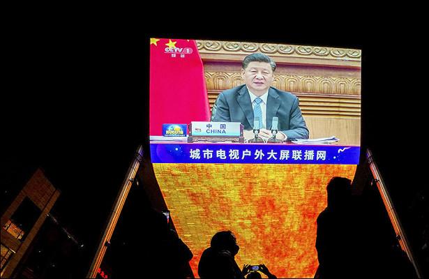 Foreign Affairs (США): какого миропорядка хочет длясебя Китай? Часть 2