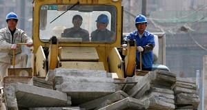 Россия защитит внутренний рынок от китайских бульдозеров