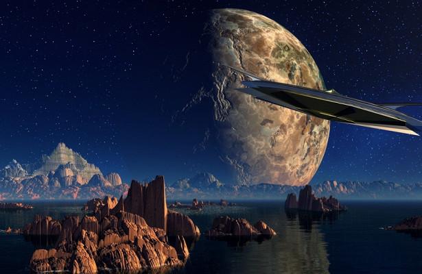ВСЗАО подготовили праздничную программу коДнюкосмонавтики