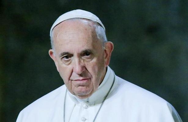Фразу Папы Римского огеях объяснили