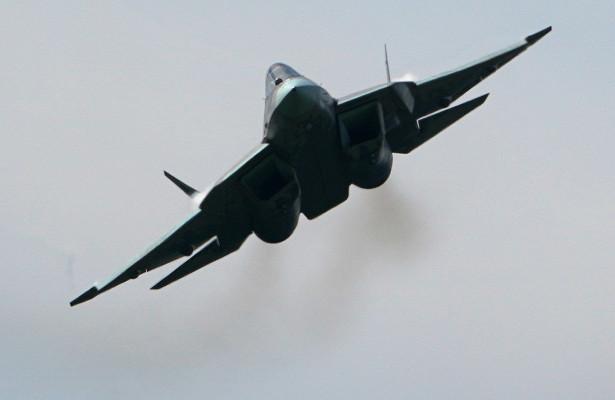 MWназвал Су-57«воздушным снайпером»