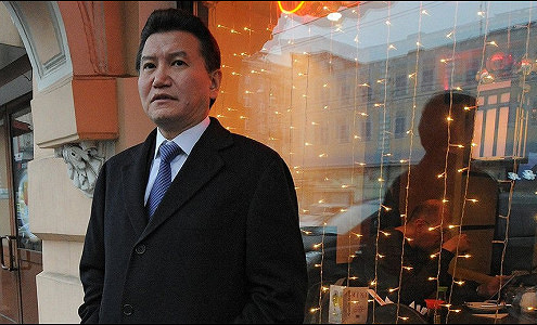 Акционеры «Тольяттиазота» расторгли сделку продажи контроля в компании Илюмжинову