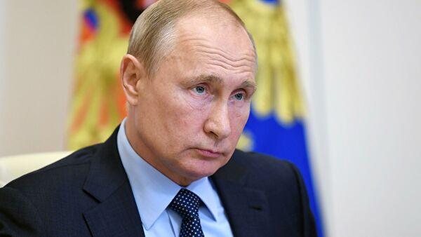 Путин оценил роль искусственного интеллекта ввооружении