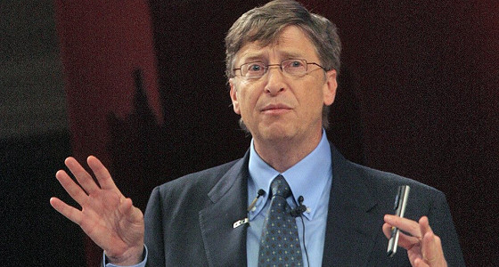 Билл Гейтс вновь возглавил рейтинг богатейших людей мира