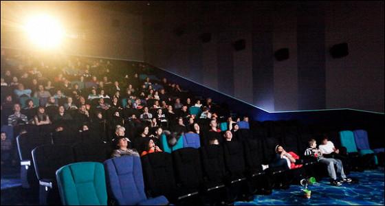 Владельцы кинотеатров вступились за иностранные фильмы