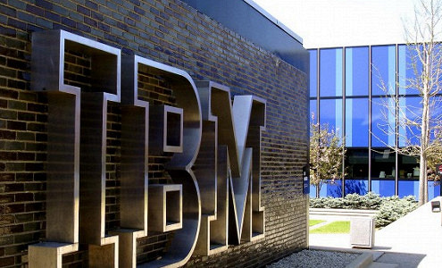 Манипуляции IBM c цифрами и худшие продажи с 2002 г.