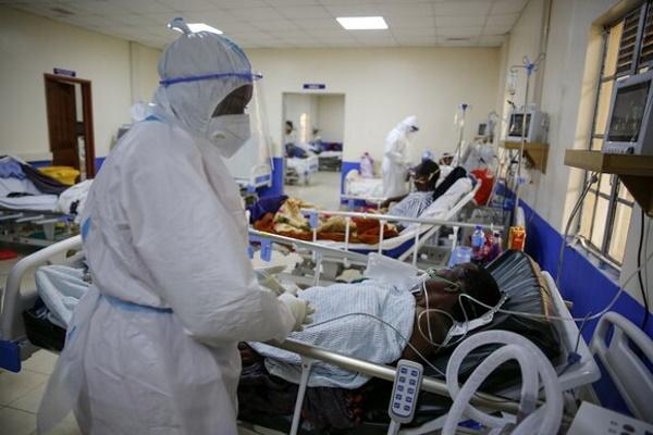ВОЗподтвердила повышенную заразность штамма коронавируса изЮАР