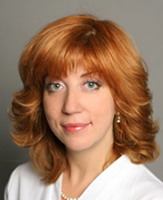 Марианна Валентиновна Трифонова