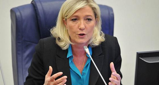 Марин ЛеПен выступила завыход Франции из европейского союза иНАТО