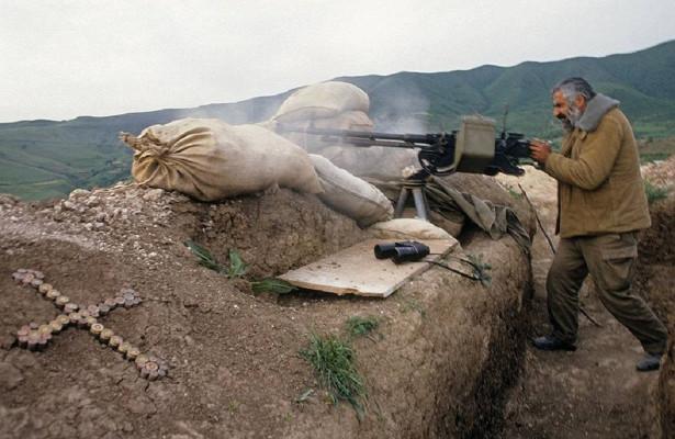 Позакону гор: почему армяне иазербайджанцы никогда небудут жить мирно
