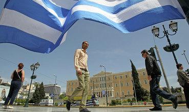 ЕК: Объединение Грецией выплат не ставит вопрос ее платежеспособности