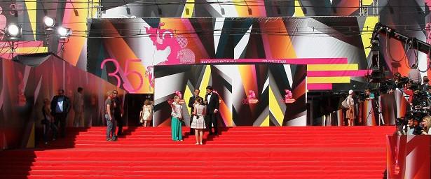 ВМоскве закрылся 42-йМеждународный кинофестиваль