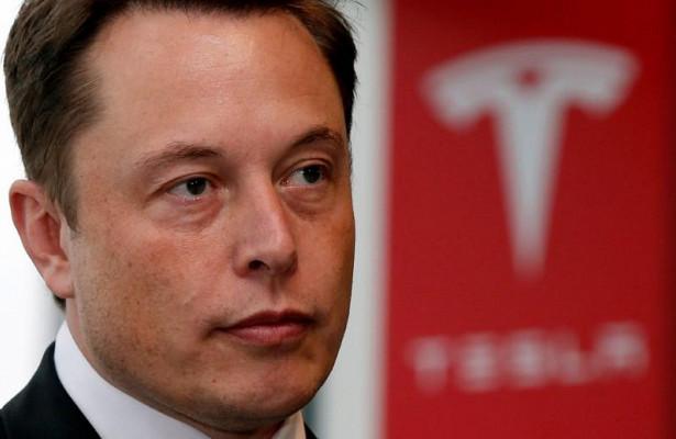 Илон Маск похвалился новым рекордом Tesla
