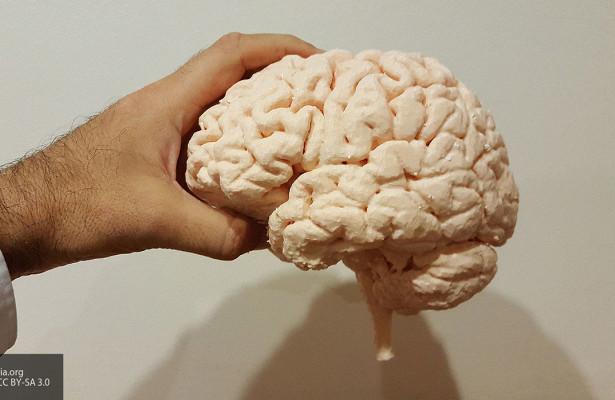 Специалисты перечислили неочевидные симптомы рака мозга