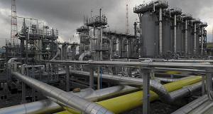 «Газпром» подписал первый в истории контракт на экспорт российского СПГ в Казахстан
