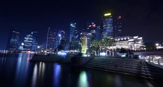 Сингапур вновь стал лидером по прямым инвестициям