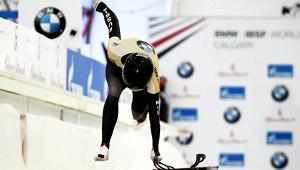 Никитина завоевала серебро навтором этапе КМ