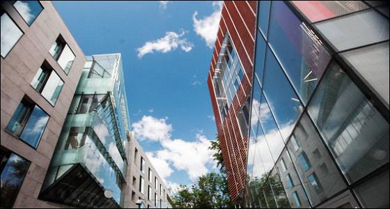В кризис элитное жилье в Москве продолжает дорожать
