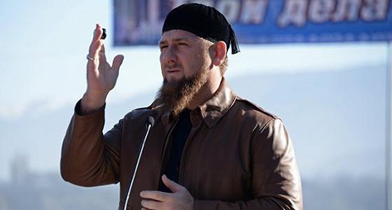 Доходы Кадырова в 2016 году выросли вдвое