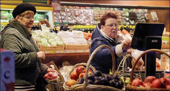 Дешевые овощи отняли деньги у пенсионеров