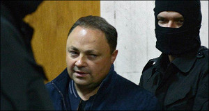 Мэра Владивостока арестовали в Москве