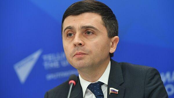 ВГосдуме оценили призыв Украины выйти изединой сРоссией энергосистемы