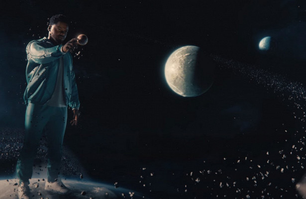 «Мы, мечтатели»: масштабный рекламный ролик Xbox Series