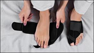 Почему появляется косточка набольшом пальце ноги