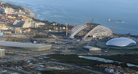 Власти Сочи не могут продать «олимпийские» коттеджи