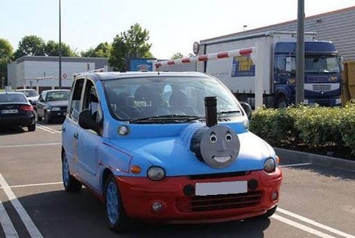 Самые нелепые автомобили нароссийской вторичке
