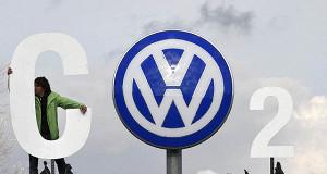 Volkswagen ищет €20 млрд