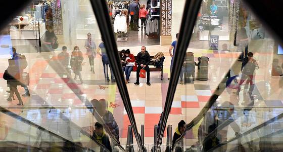 Торговые центры освободили от продуктов