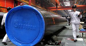 В ЕС потребовали объяснений по поводу «демарша» «Газпрома»