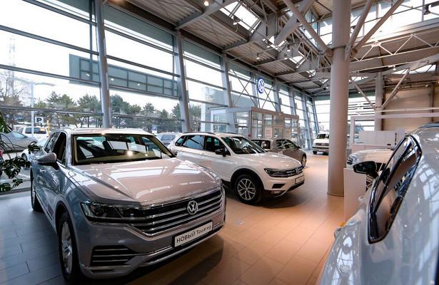 ВРоссии вырастут цены наавтомобили