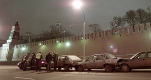 ОСАГО дошло до Кремля