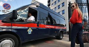 Обыски в «Ренове» объяснили многомиллиардными взятками