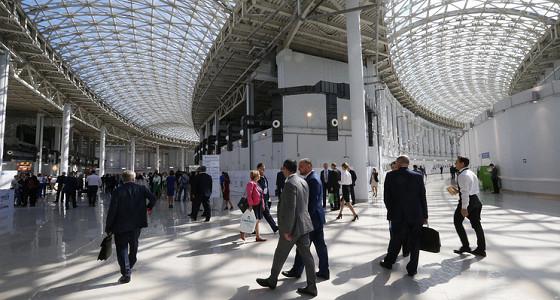 На форуме в Сочи заключено 215 соглашений на сумму 704 млрд рублей