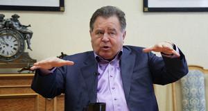 Владимир Щербаков передал контроль над «Автотором» сыну