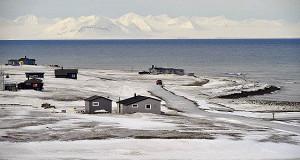 Россия теряет арктические территории