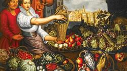Что ели люди в Средние века каждый день