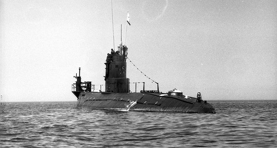 Наследие Победы: военно-морской флот