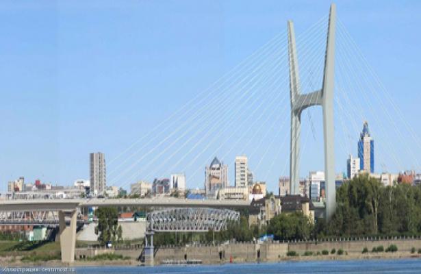 «Четвертый мост Новосибирску нужен, нонетаких условиях»