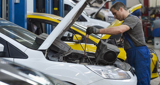 Автостраховщики просят самостоятельности в выборе техобслуживания по ОСАГО