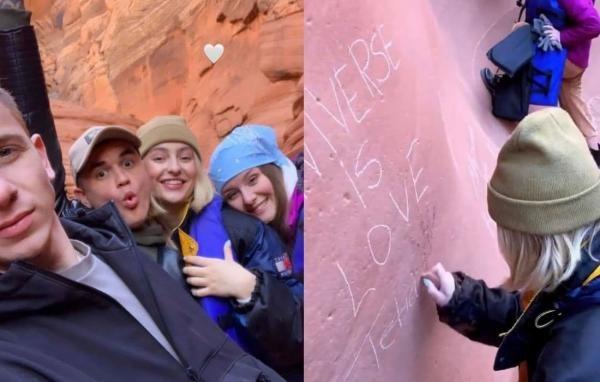 «Выварвары»: чемроссийские туристы разозлили американцев